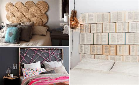 ideas economicas para decorar una recamara 43 ideas para decorar tu cuarto tips originales para