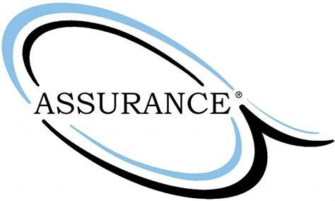 lawn service marketing assurance logo from assurance inc in saint ann mo 63074
