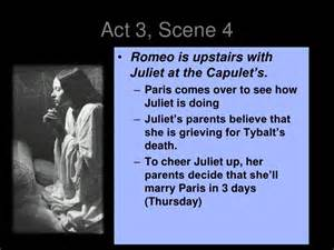 Act 3 5 Romeo And Juliet Essay by Romeo And Juliet Act 3