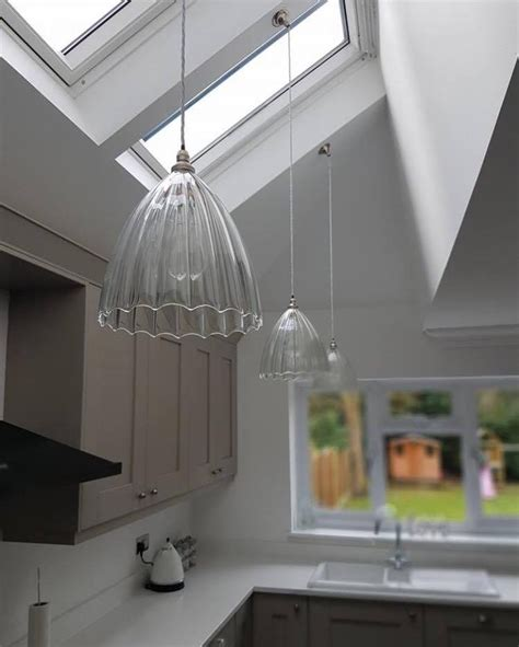 Lights For Sloping Ceilings Install Pendant Lights On Sloping Ceiling