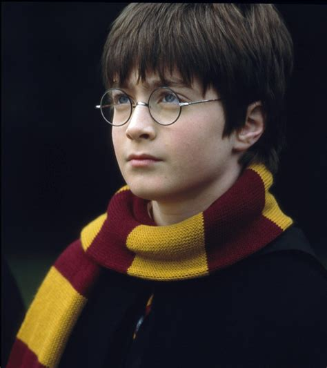 biography book on daniel radcliffe harry potter 20th anniversary the real life inspirations