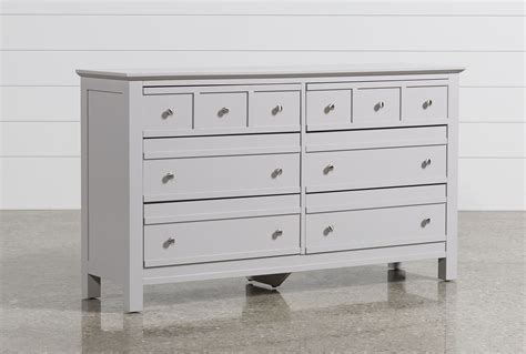 gray dresser bayside grey dresser living spaces