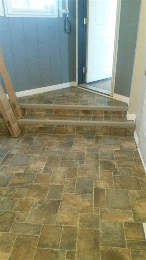 best floor color to hide dirt new porch flooring durable vynal in a nice pattern to