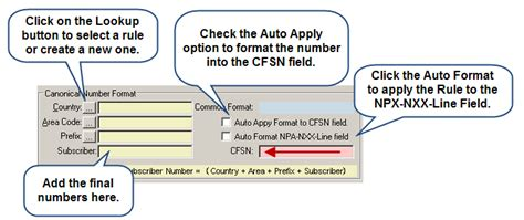 area code lookup table npa nxx line for telcomgr