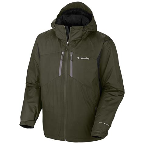 large jackets columbia sportswear antimony iii jacket insulated for big and