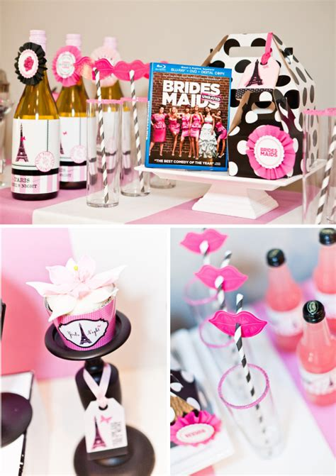 bridal shower bachelorette themes bridal shower themes bridesmaids the philly in