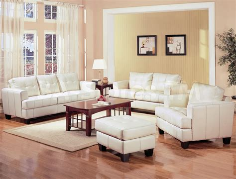leather sofa sets living room