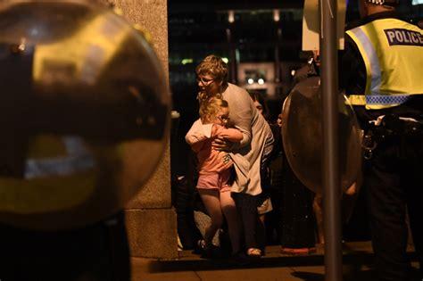 borough market stabbing london bridge and borough market terror attacks images of