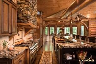 octagon log homes golden eagle log and timber homes log home cabin pictures photos south carolina 2310ar