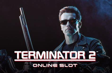 terminator  slot  review rtp askgamblers