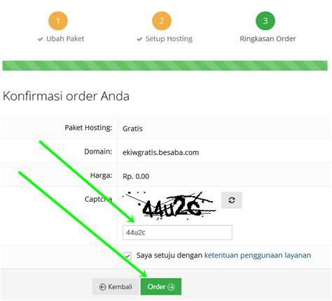 cara membuat web sch id gratis cara mudah membuat website gratis di idhostinger