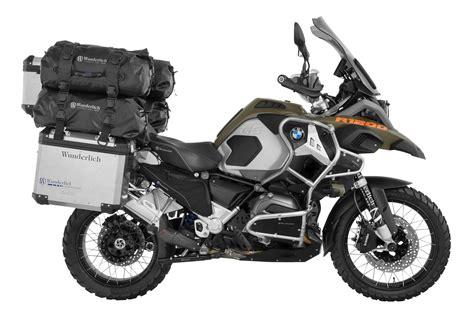 Motorrad Packtaschen Enduro by Wunderlich Rack Pack Wp40 F 252 R Bmw