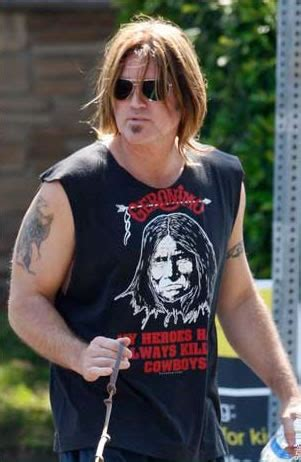billy ray cyrus tattoos billy cyrus tattoos pictures images pics photos of his