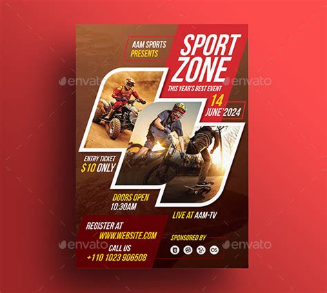 sports event flyer template 23 event flyer templates free psd ai eps vector