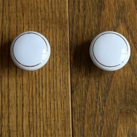 Porcelain Knobs For Kitchen Cabinets white ceramic kitchen cabinet knobs quicua