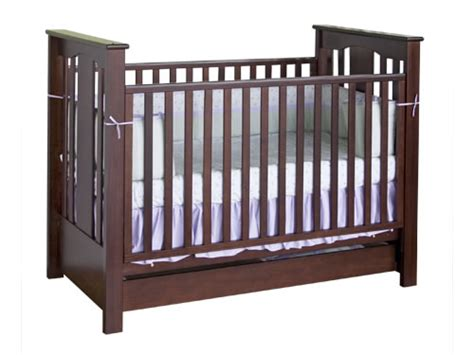 Million Dollar Baby Mini Crib by Million Dollar Baby Furniture Times