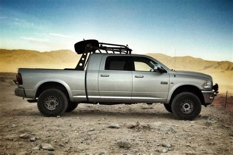 Road Roof Racks For Trucks by Wilco Offroad Launches Cabover Rack System For Size