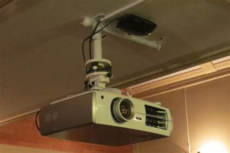 remote motors for home theater