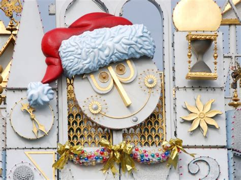mouseplanet disneyland christmas desktops  frank anzalone