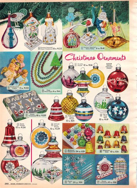 17 best images about ornaments 1950 1960 on pinterest