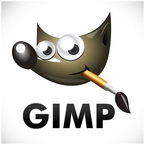 design a logo in gimp python fu in gimp slides