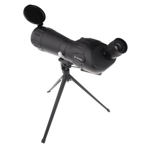 Monopod Excell Mono 7 zoom adjustable monocular telescope mono spotting scope with tripod for tra g2f7
