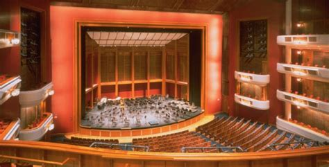 broward center for performing arts seating