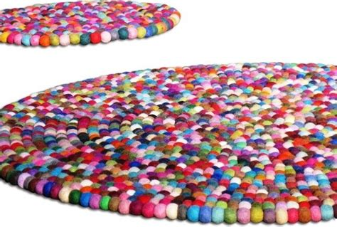 toddler rug 45 gumball yummirug by yummi shop contemporary rugs by etsy