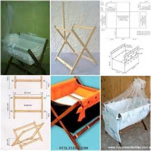 how to make baby crib plans diy free how to make