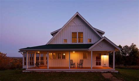 large farmhouse plans a classic farmhouse homebuilding