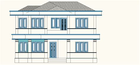 house plans in kerala with 4 bedrooms 4bhk keralahouseplanner