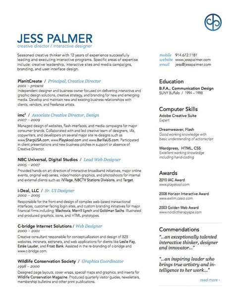 Resume Tips Layout 7 Best Images About Five Bad Resumes On The
