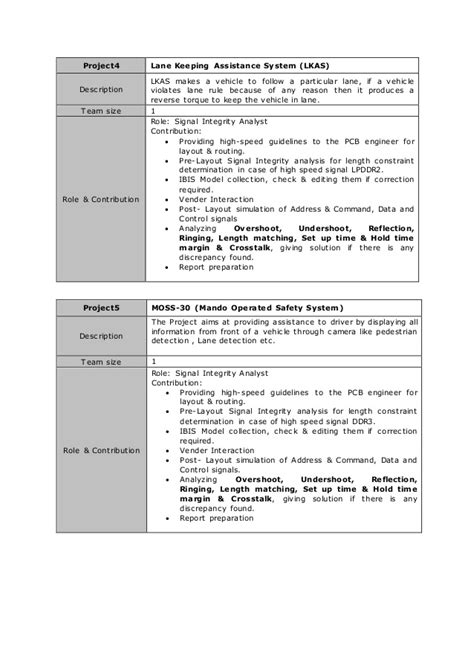 lpddr2 layout guidelines sandeepkumar resume