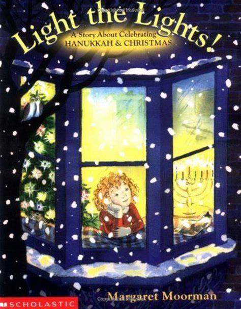 12 best images about hanukkah and christmas picture books