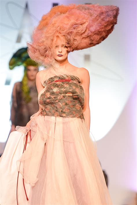 hairshow houston 2015 light fantastic the alternative hair show 2015