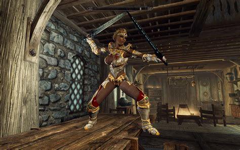 skyrim cbbe armor mods cbbe chsbhc dynasty armor at skyrim nexus mods and