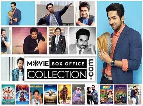 film gratis box office ayushmann khurrana all movies box office collection hits