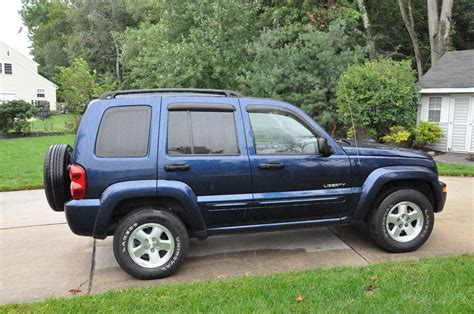 jeep liberty limited jeep owners of america autos post