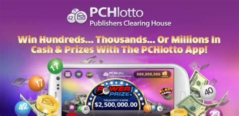 Pch Lotto Email - pch blog pch winners circle part 2