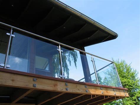 geländer terrasse glas lav selv sofabord