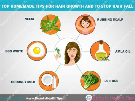 10 Tips On How To Prevent Hair Loss by Simple Home Remedies To Hair Fall And Tips For