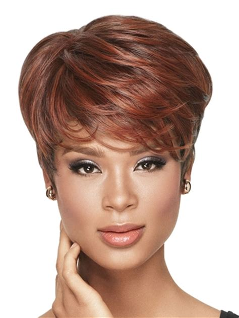 wigs hairstyles short wigs for black women synthetic hair wigs free