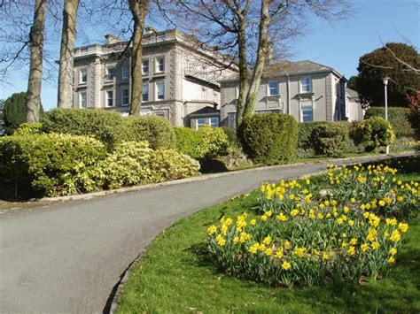 care homes in plymouth care home review torr home plymouth