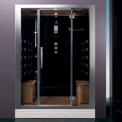 Walk In Steam Shower zen brand new computerized retrofit walk in steam shower