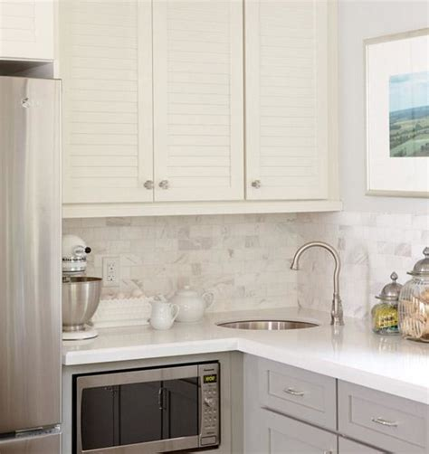 Corner Sink   Transitional   kitchen   Sarah Richardson Design