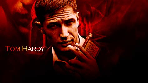 Tom Hardy Wallpaper Theme With 10 Backgrounds