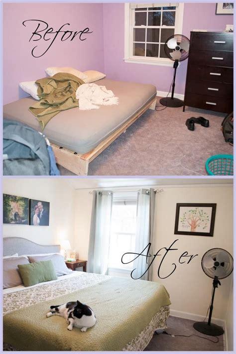 clean smart simple style serene bedroom bedroom decor
