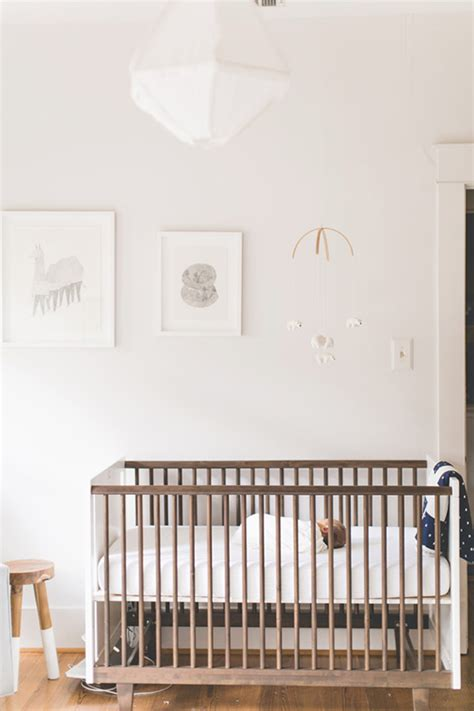 Neutral Nursery Curtains 10 Nicely Neutral Nurseries Modern Nurseries Nursery Design And Nursery