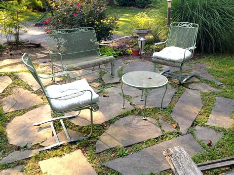 Diy Flagstone Patio Ideas A And Flagstone Patio A S Guide To Diy