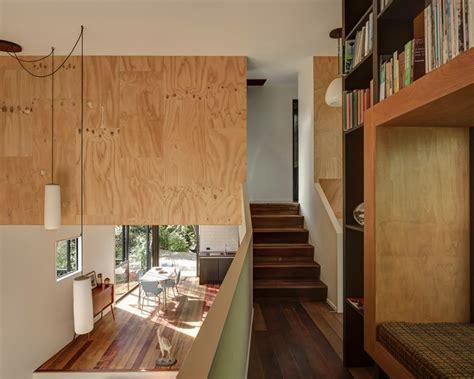 beautiful blackpool house blends split level design